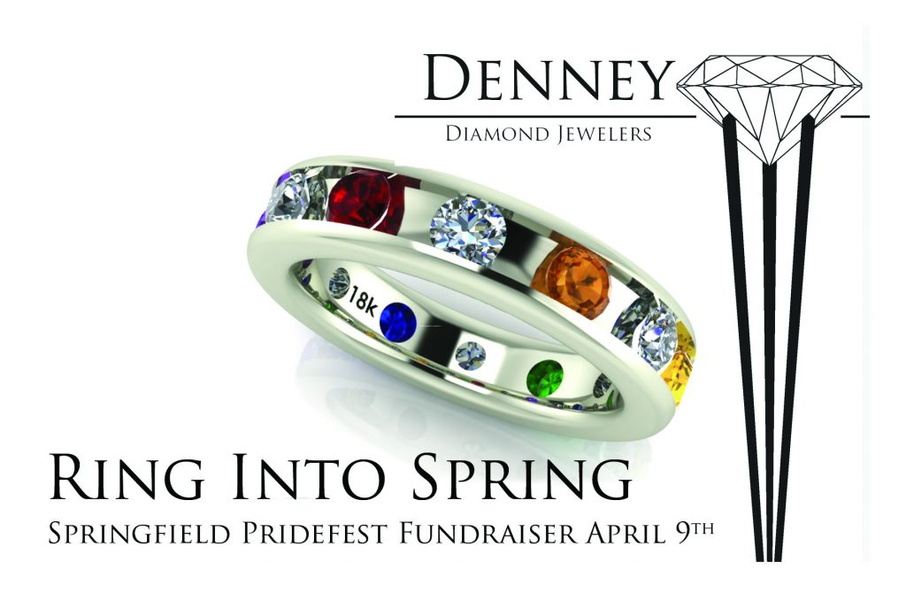 Ring into Spring 2013