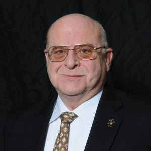 Bruce Helton: Senior Certified Sales Associate, Diamond Certification