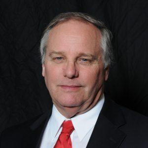 Doug Harp: Graduate Sales Associate, Showroom Manager