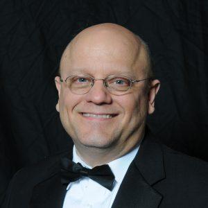 Shane Denney: Owner, Gemologist, Appraiser and Bench Jeweler